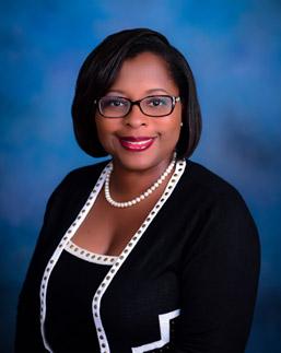 Mrs. Janet Bostwick-Dean